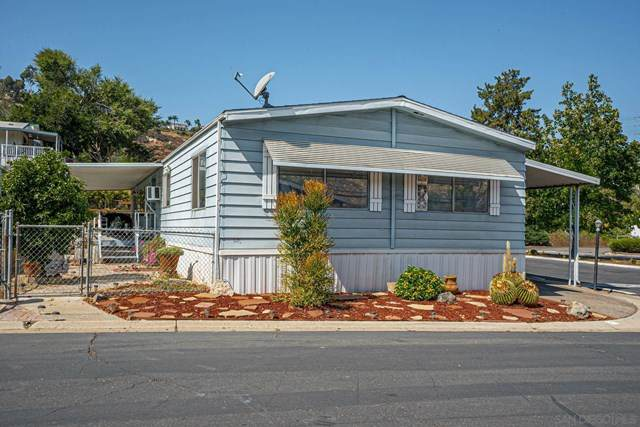 10880 Highway 67 #17, Lakeside, CA 92040 (#200046850) :: The Laffins Real Estate Team
