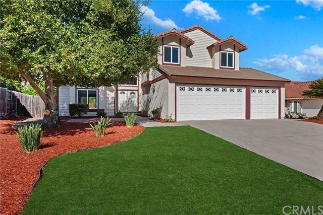 40595 Windsor Road, Temecula, CA 92591 (#SW20191237) :: Team Forss Realty Group