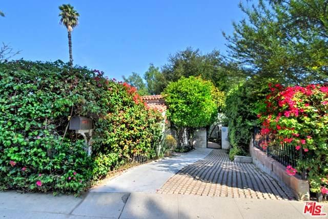 11491 Sunshine Terrace, Studio City, CA 91604 (#20638798) :: Hart Coastal Group