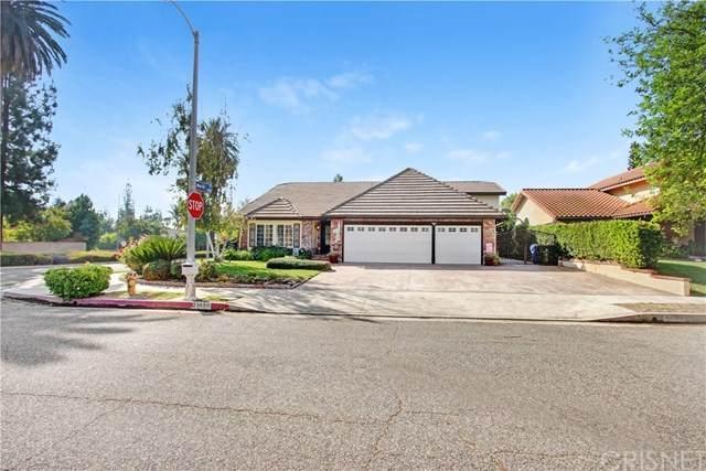 23650 Elkwood Street, West Hills, CA 91304 (#SR20203973) :: The Najar Group