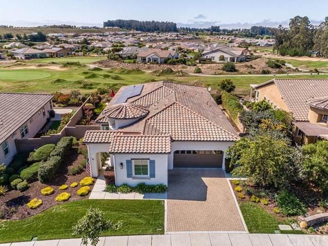 1299 Trail View Place, Nipomo, CA 93444 (#PI20204310) :: The Brad Korb Real Estate Group