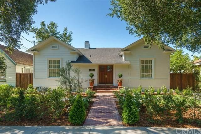 250 W Highland Avenue, Sierra Madre, CA 91024 (#AR20203974) :: RE/MAX Empire Properties