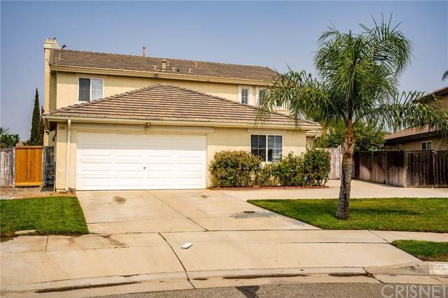 1510 Willowbird Circle, Hemet, CA 92545 (#SR20204365) :: Doherty Real Estate Group