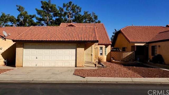11659 Pepper Lane, Apple Valley, CA 92308 (MLS #SW20204369) :: Desert Area Homes For Sale