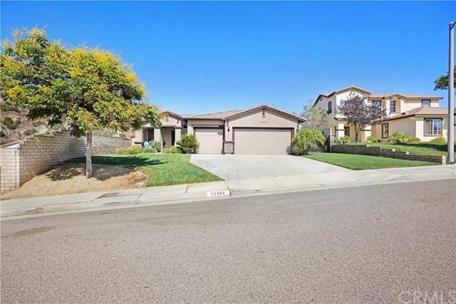 29366 Gateway Drive, Lake Elsinore, CA 92530 (#IV20204388) :: Doherty Real Estate Group