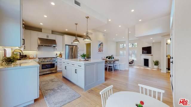 944 15th Street #1, Santa Monica, CA 90403 (#20639070) :: Z Team OC Real Estate