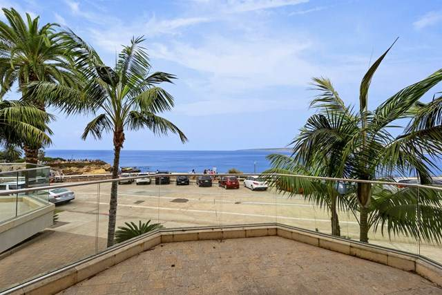 1205 Coast Blvd B, La Jolla, CA 92037 (#200046860) :: The Najar Group