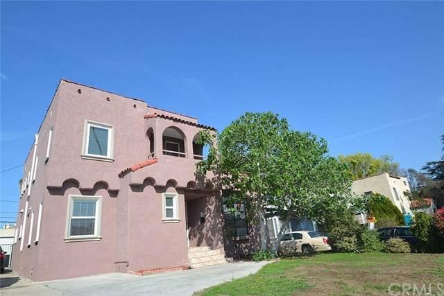 623 N Mariposa Avenue, Los Angeles (City), CA 90004 (#OC20203922) :: Z Team OC Real Estate
