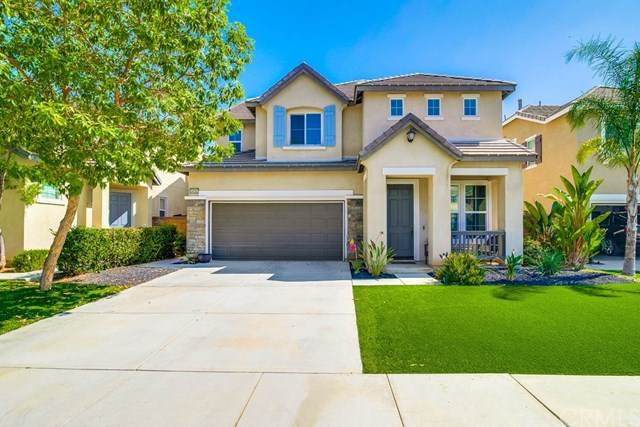 34283 Deergrass, Lake Elsinore, CA 92532 (#ND20204190) :: Provident Real Estate