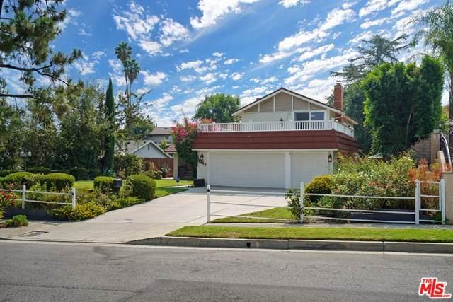8466 Melba Avenue, West Hills, CA 91304 (#20639186) :: The Najar Group