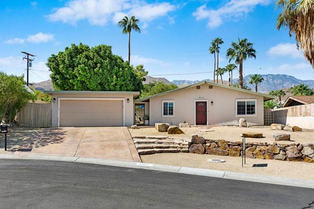 38113 Chris Drive, Cathedral City, CA 92234 (#219050490PS) :: Veronica Encinas Team
