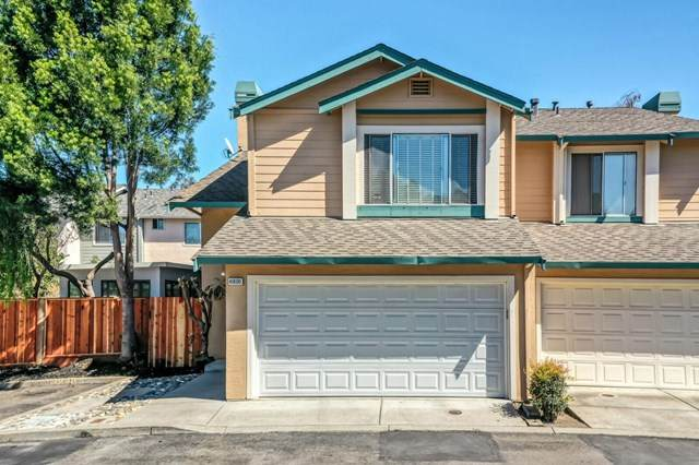 41600 Carol Terrace, Fremont, CA 94538 (#ML81813273) :: Millman Team