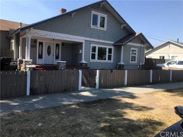 809 William Street, Pomona, CA 91768 (#TR20204218) :: Mainstreet Realtors®