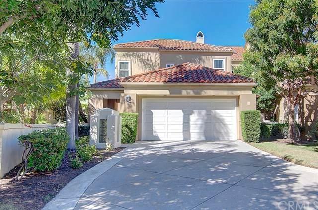 39 Siena, Laguna Niguel, CA 92677 (#OC20204420) :: The Brad Korb Real Estate Group