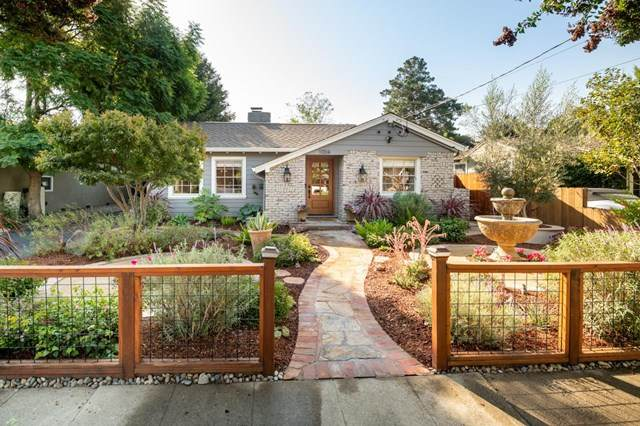1004 Patricia Way, San Jose, CA 95125 (#ML81813276) :: Millman Team