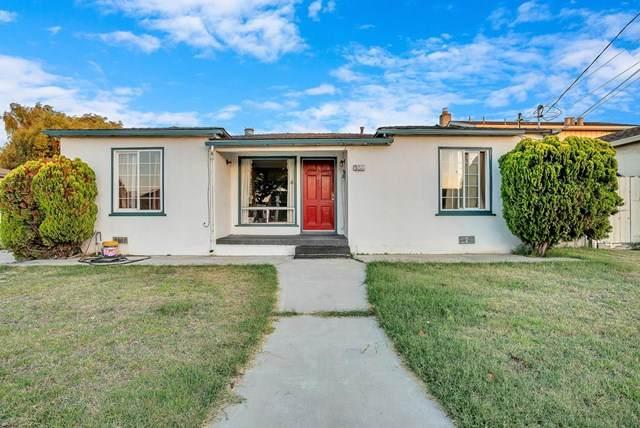 536 Towt Street, Salinas, CA 93905 (#ML81813277) :: Millman Team