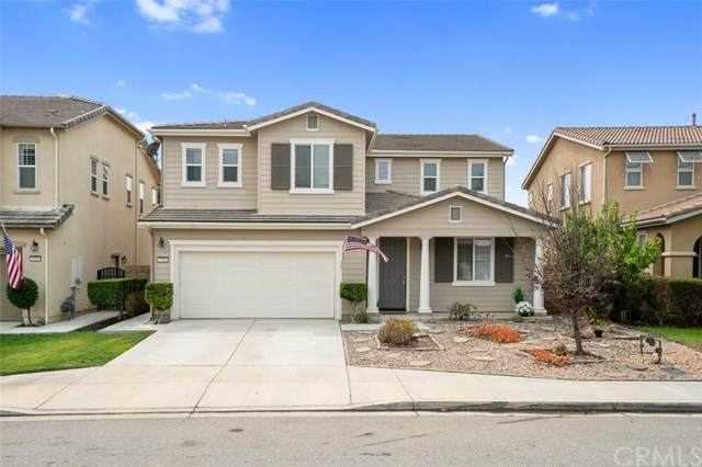 4116 Lake Park Lane, Fallbrook, CA 92028 (#ND20200061) :: RE/MAX Masters