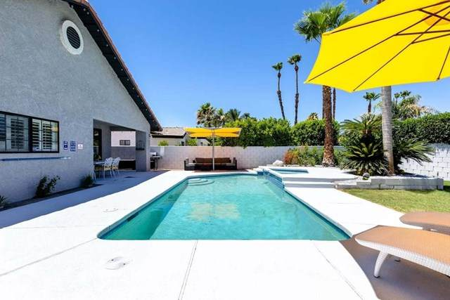 68626 Durango Road, Cathedral City, CA 92234 (#219050494DA) :: The Miller Group