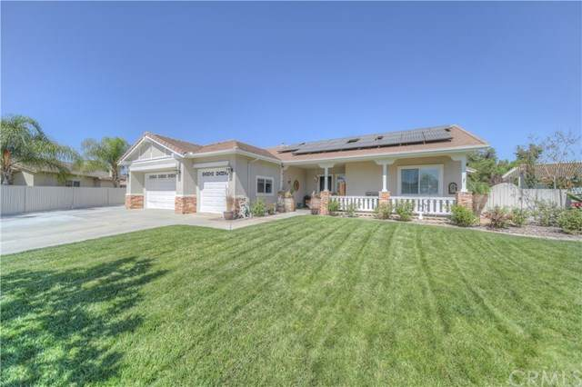 41709 Hollister Lane, Murrieta, CA 92562 (#SW20191681) :: Doherty Real Estate Group