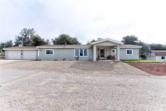 1110 Pomeroy Road, Nipomo, CA 93444 (#PI20204516) :: The Brad Korb Real Estate Group