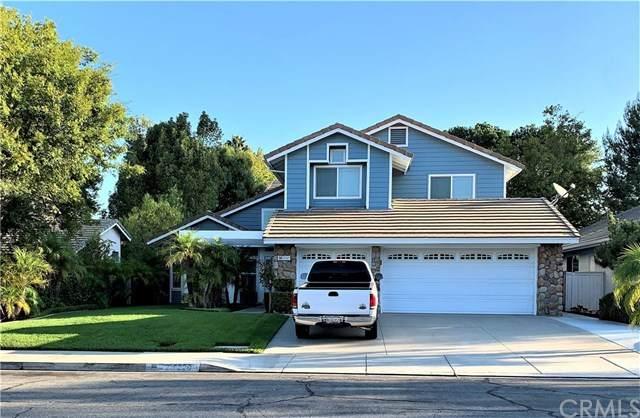 25220 Via Pera, Murrieta, CA 92563 (#SW20204475) :: Mark Nazzal Real Estate Group