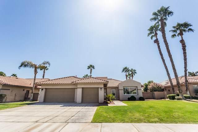 77571 Burrus Ct Court, Palm Desert, CA 92211 (#219050499DA) :: Team Forss Realty Group