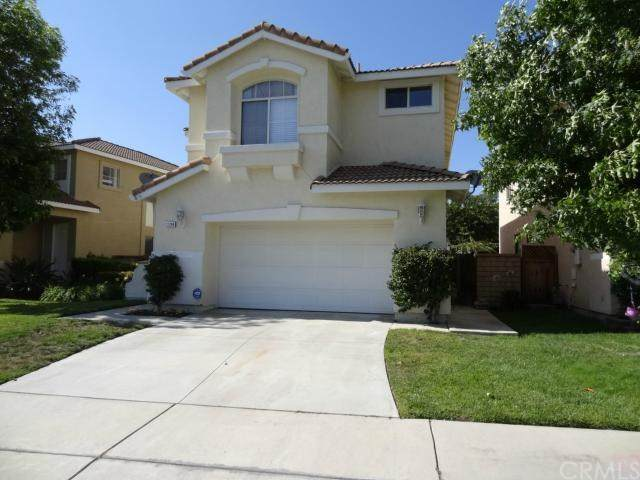 11266 Corsica Court, Rancho Cucamonga, CA 91730 (#CV20204509) :: The Costantino Group | Cal American Homes and Realty