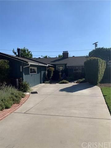 12828 Bessemer Street, Valley Glen, CA 91606 (#SR20204552) :: Apple Financial Network, Inc.