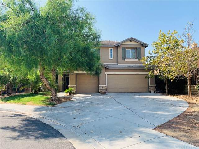 13802 Goldfinch Court, Victorville, CA 92394 (#TR20204547) :: Apple Financial Network, Inc.