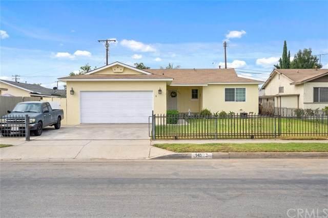 14352 Fairgrove Avenue, Valinda, CA 91746 (#CV20204566) :: Apple Financial Network, Inc.