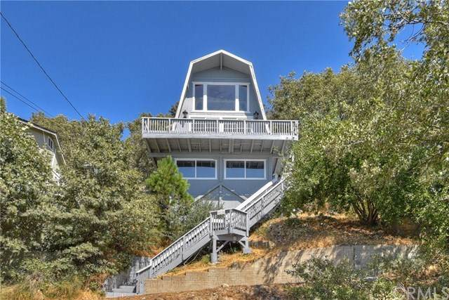 25126 Crest Forest Drive, Crestline, CA 92325 (#EV20203810) :: RE/MAX Masters