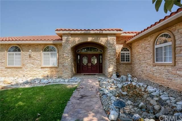 19238 Estancia Way, Apple Valley, CA 92308 (MLS #PW20196962) :: Desert Area Homes For Sale