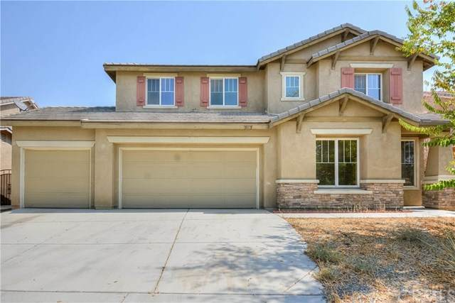 15145 Brucite Road, Victorville, CA 92394 (#PW20196971) :: Apple Financial Network, Inc.