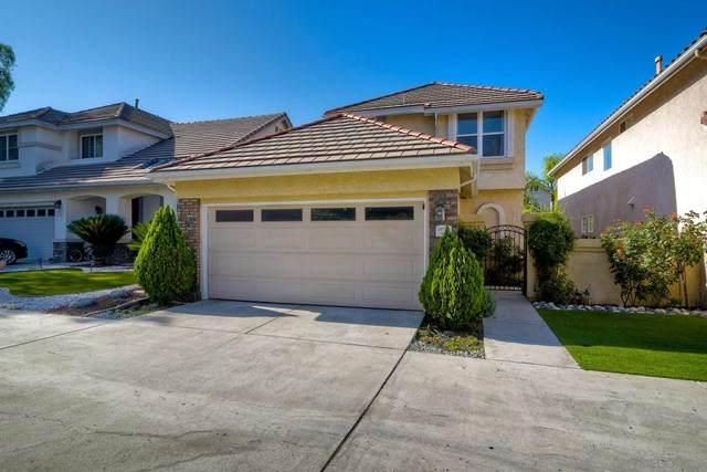 18761 Caminito Pasadero #108, San Diego, CA 92128 (#200046884) :: The Laffins Real Estate Team