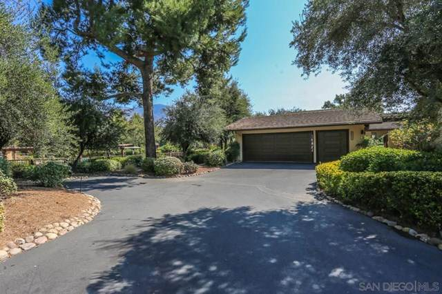 32835 Temet Dr, Pauma Valley, CA 92061 (#200046886) :: The Najar Group