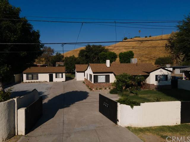 1750 Garden Drive, San Bernardino, CA 92404 (#DW20204359) :: The Laffins Real Estate Team