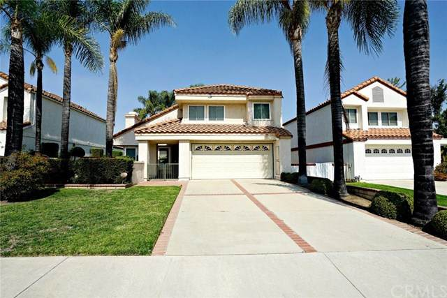 3 Ravencrest Circle, Phillips Ranch, CA 91766 (#TR20177839) :: RE/MAX Masters