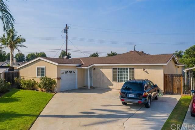 921 Duff Avenue, La Puente, CA 91744 (#DW20204629) :: RE/MAX Masters