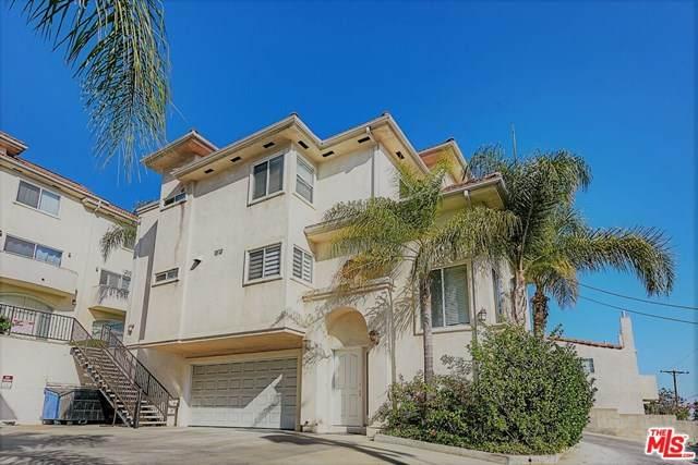 1003 Figueroa Terrace, Los Angeles (City), CA 90012 (#20639714) :: Hart Coastal Group