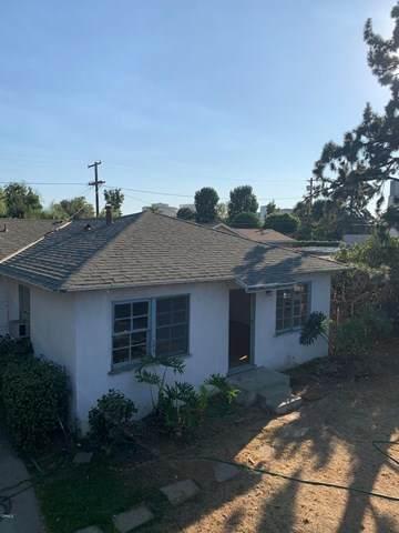 15018 Vose Street, Van Nuys, CA 91405 (#P1-1545) :: Mark Nazzal Real Estate Group