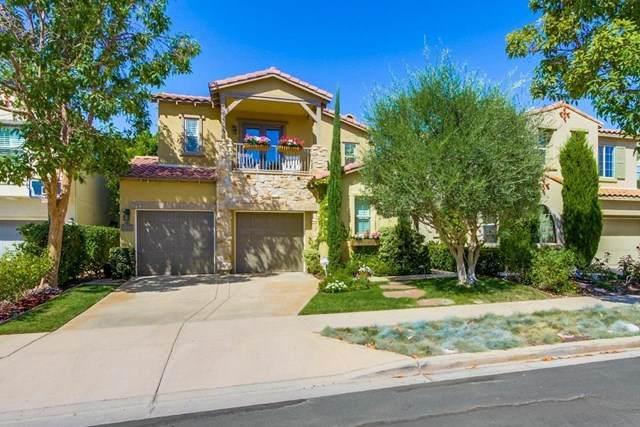 15752 Via Montenero, San Diego, CA 92127 (#200046894) :: The Laffins Real Estate Team