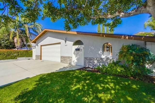 7623 Rowena St, San Diego, CA 92119 (#200046895) :: Hart Coastal Group