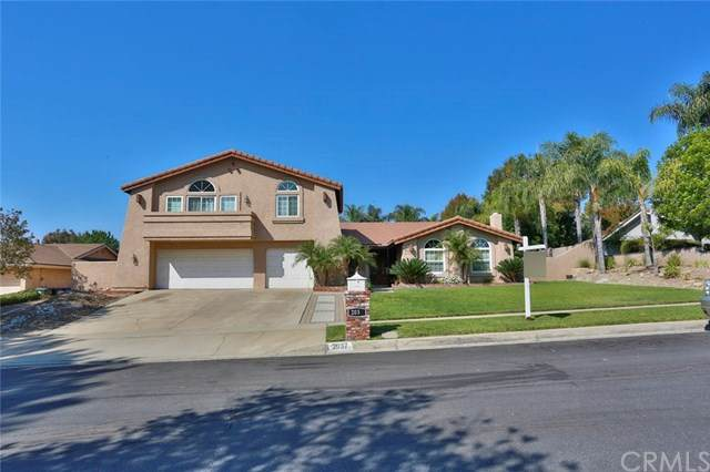 2037 N Tulare Way, Upland, CA 91784 (#OC20204673) :: The Costantino Group | Cal American Homes and Realty