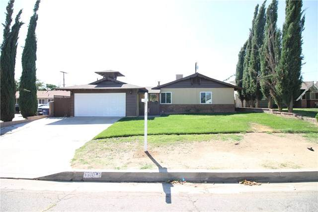 1310 E Avenue R4, Palmdale, CA 93550 (#CV20204675) :: The Najar Group