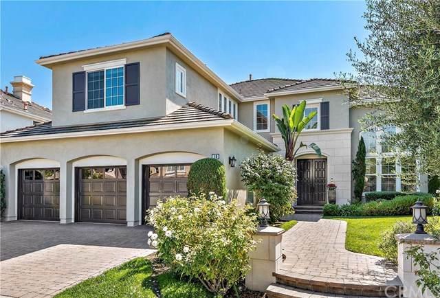 10 Whitesands Drive, Newport Coast, CA 92657 (#NP20173678) :: Brandon Hobbs Group