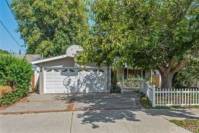 17837 Delano Street, Encino, CA 91316 (#SR20204472) :: Re/Max Top Producers
