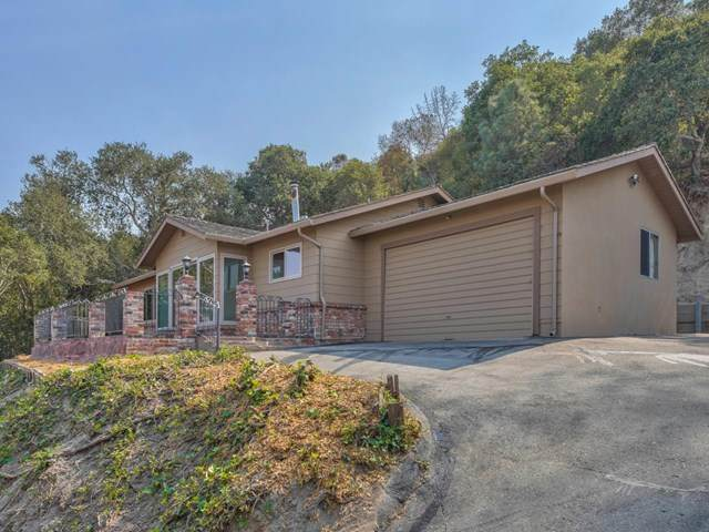 178 Pine Canyon Road, Salinas, CA 93908 (#ML81813324) :: The Laffins Real Estate Team