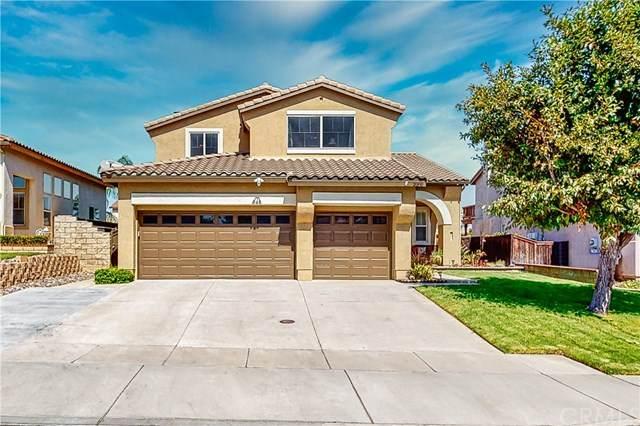 20890 Westbury Road, Riverside, CA 92508 (MLS #IV20203936) :: Desert Area Homes For Sale