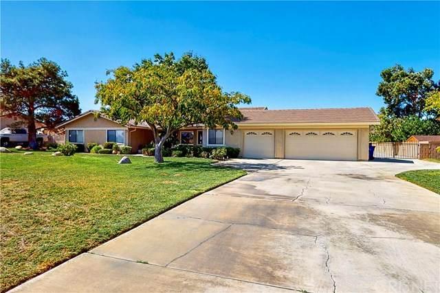 43633 42nd Street W, Lancaster, CA 93536 (#SR20204161) :: Wendy Rich-Soto and Associates