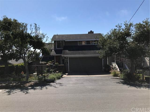 2111 Emmons Road, Cambria, CA 93428 (#SC20203488) :: The Marelly Group | Compass